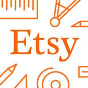Sell on Etsy: Manage your shop icon