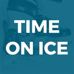 Time on Ice Tracker