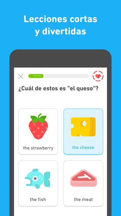 Descargar Duolingo para PC