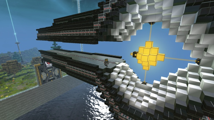 Block Fortress: Empires screenshot-5