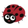 download Cute Bugs Stickers