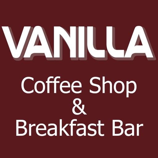 Vanilla Coffee Shop L13