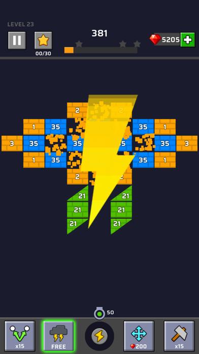 Brick Out - Shoot the ball screenshot 7