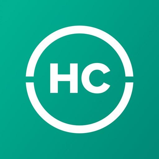Harris Creek icon