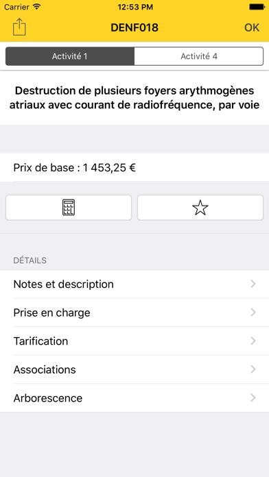 Screenshot #3 pour iCCAM