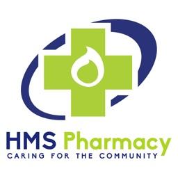 HMS Pharmacy