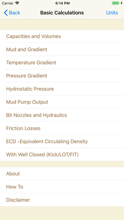 Drilling Hydraulics (Basic) screenshot-1