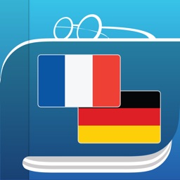 Dictionnaire français-allemand
