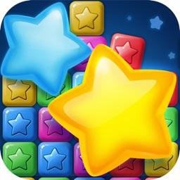 Stars Killer - Tap tile blast