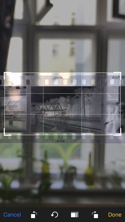 Film scanner Pro screenshot-3