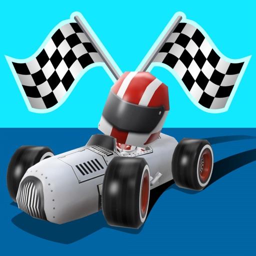 TapDrag 3D icon