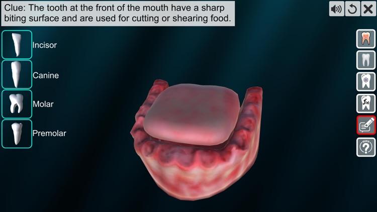 Incredible Human Teeth screenshot-5