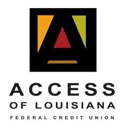 Access of Louisiana FCU Mobile