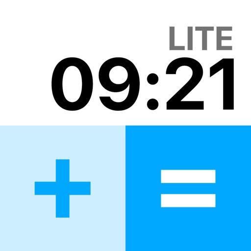 CalT Lite - Time Calculator
