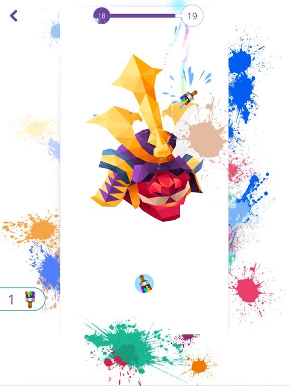 Colour Splash screenshot 16