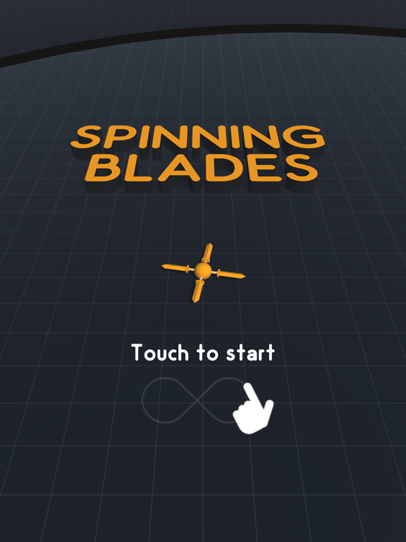 Spinning Blades screenshot 8
