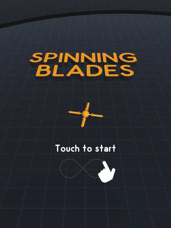 Spinning Bladesのおすすめ画像4
