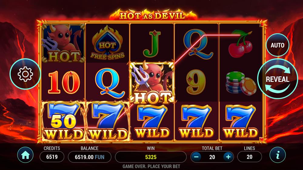 Zeus Slots App