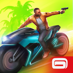 Ícone do app Gangstar Vegas