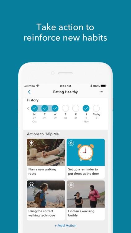 Vida Health screenshot-5