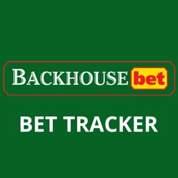 BackhouseBet Bet Tracker