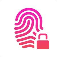 Fingerprint Login & Password