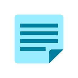 Postd Homework App