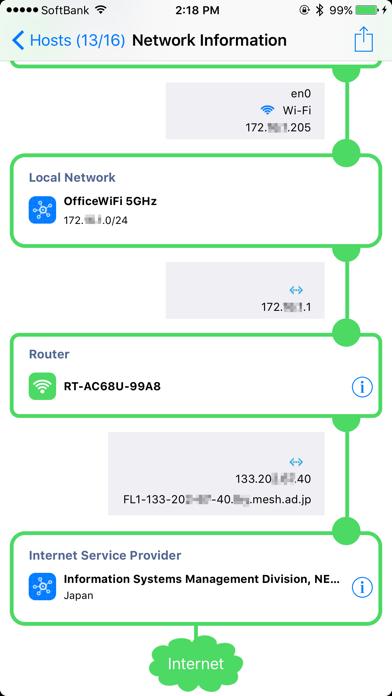 NetAdmin - Network Scannerのおすすめ画像4