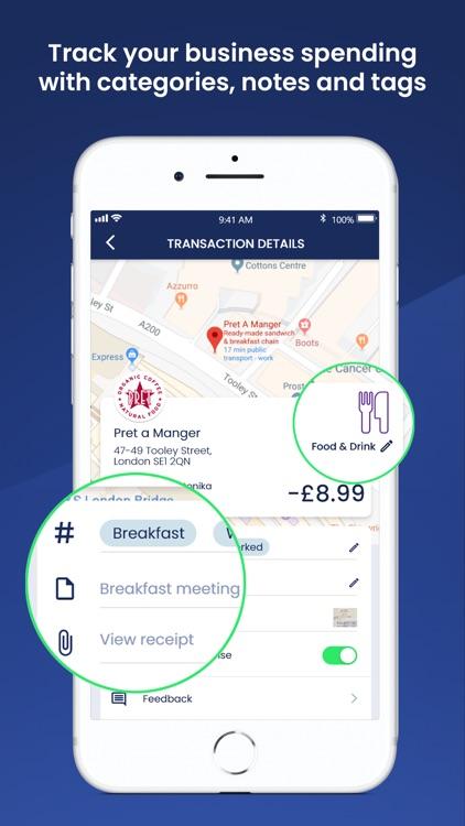 Cashplus Mobile App screenshot-4
