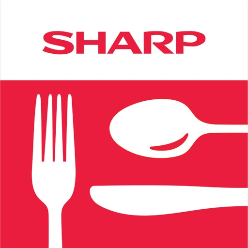 Sharp Kitchen