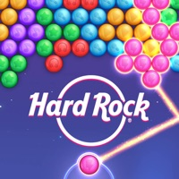 Codes for Hard Rock Bubble Shooter Hack