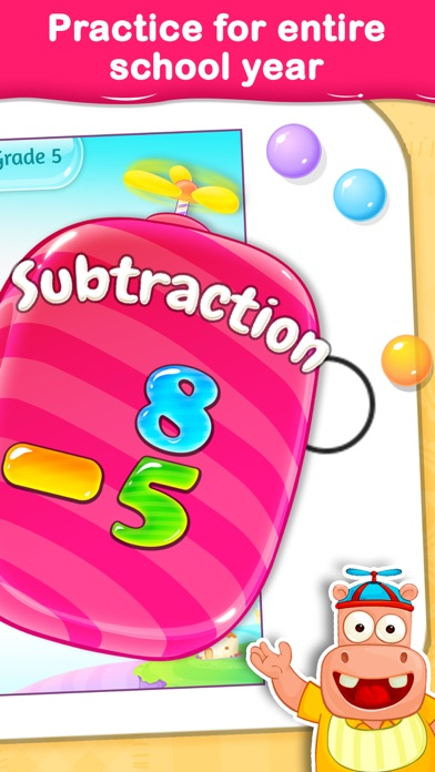 Kindergarten Learning Games 3+ screenshot 3