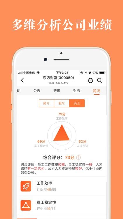 股票灯塔炒股软件(专业版)-股票,炒股 screenshot-4