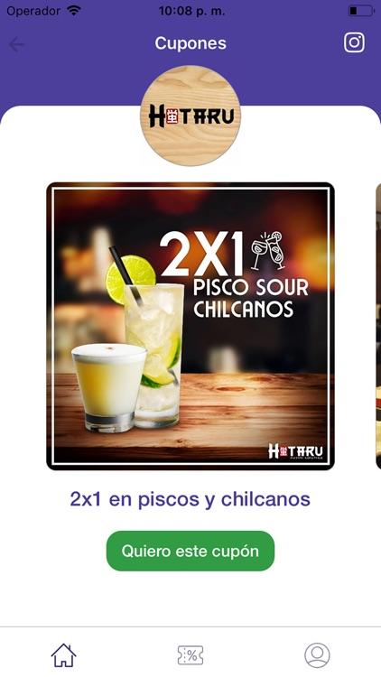 Perú te dice