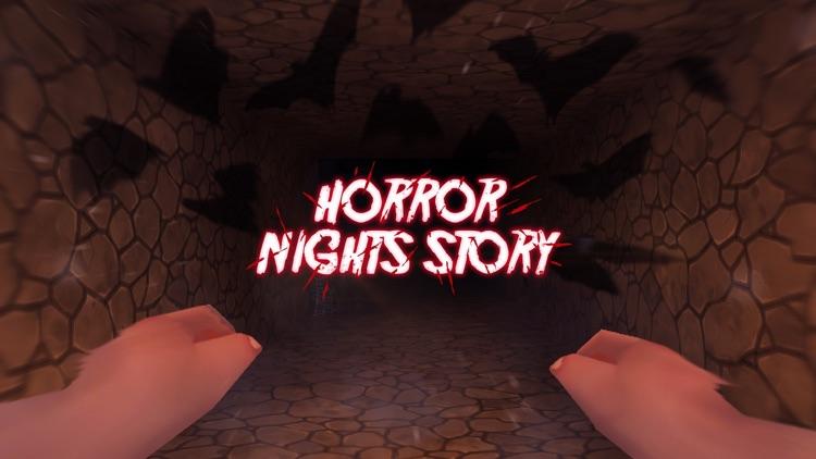 Horror Nights Story