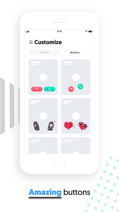 download Cally - Voice and Video Calls apps 1