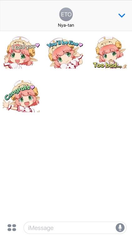 ETOTAMA Sticker Pack 2 screenshot-3