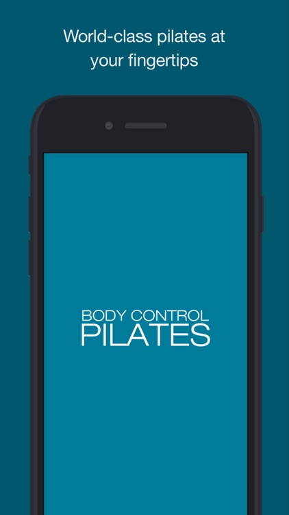 Body Control Pilates Central screenshot-0