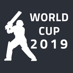 Live World Cup 2019 Score