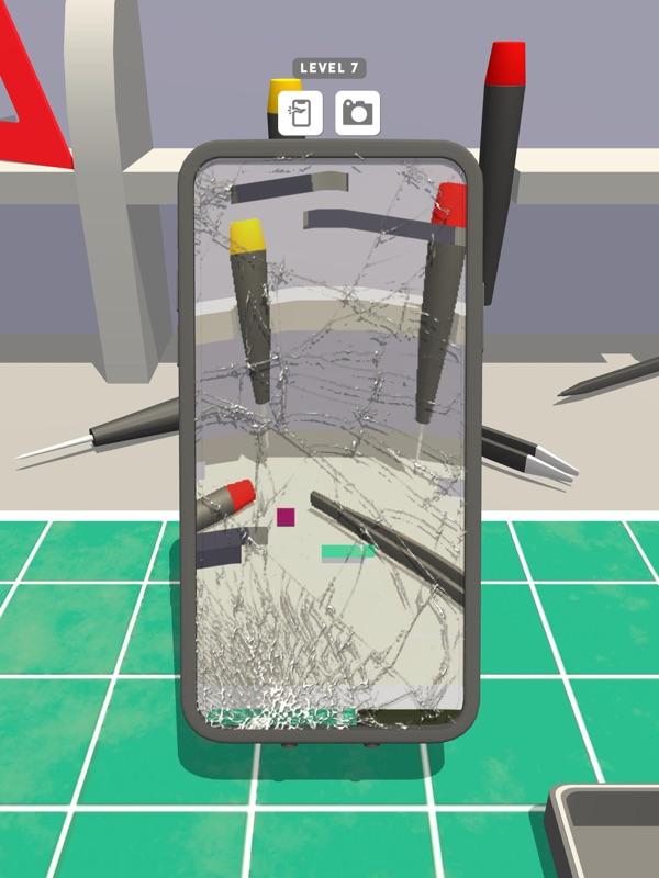 Repair Master 3D Online Hack Tool