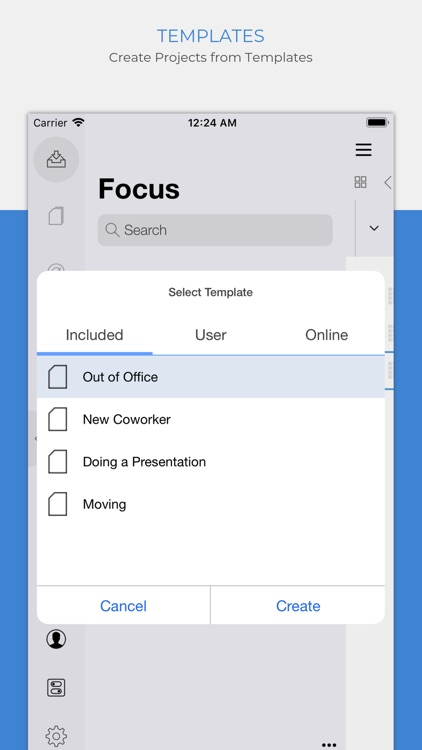 Organize:Me Cloud To-Do's screenshot-6