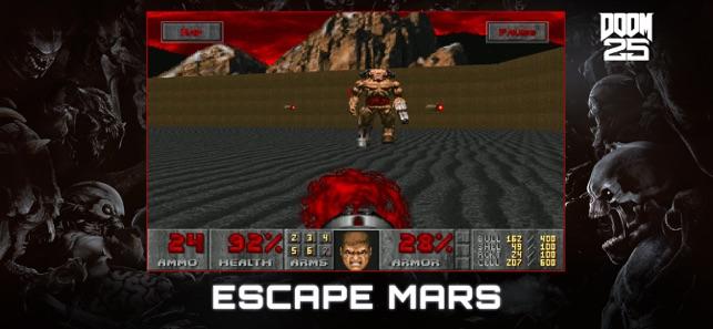 Doom mac os x