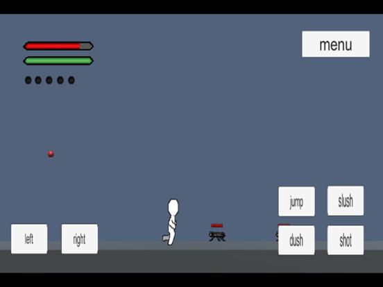 Dark Quest screenshot 4