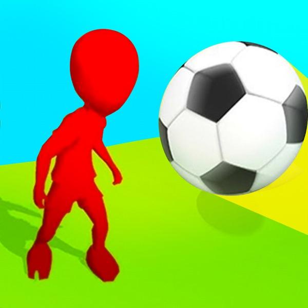 Perfect Goal 3D -Stickman Shot
