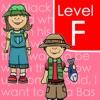 Reading Comprehension: Level F