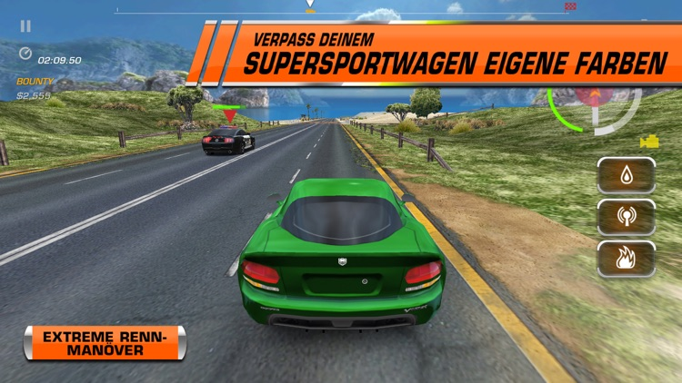 Need for Speed™ Hot Pursuit screenshot-4
