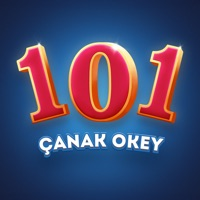 Codes for 101 Çanak Okey Hack