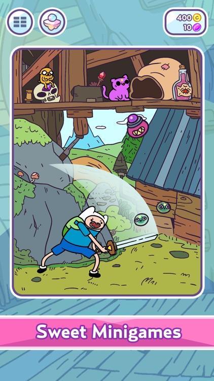 KleptoCats Cartoon Network screenshot-5