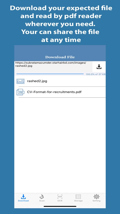 Document Scanner- screenshot-3