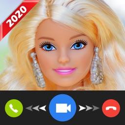 My Princess Doll Video Call